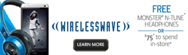 Wireless Wave logo